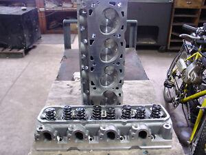 Ford 429 460 514 545 557 532 521 New Aluminum Cylinder Heads 2 190 1 710 95cc