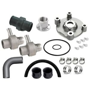 Davies Craig 8660 Ford Coyote V8 Hose Adapter Kit For Electric Water Pumps