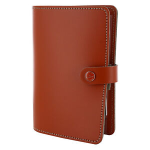 Filofax Personal Organizer The Original Burnt Orange