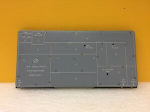 Rohde Schwarz 1038 7196 02 A9 Summing Loop Board For Smiq Sig Generator