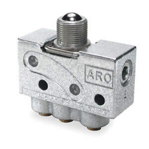 Aro 5 32 Manual Air Control Valve With 3 way 2 position Air Valve Type
