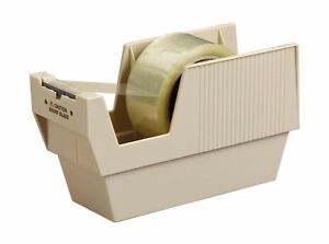 3m P52 Tabletop Pull And Cut Tape Dispenser 2 inch No Tax