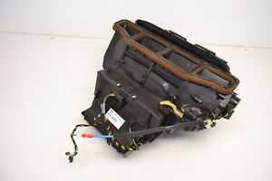 Bmw E46 M3 Heater Core Box Hvac Assembly Unit 3 Series Oem 2001 2006