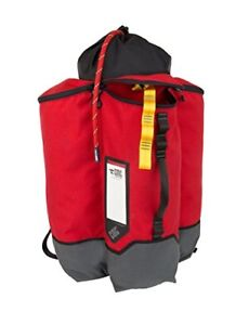 Cmc Rescue 431103 Rope Equipment Bags Large 2900 Ci 48 L Red