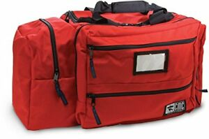 Cmc Rescue 440903 Bag Quick Response Red