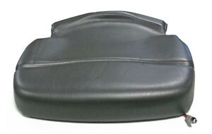 New Vinyl Seat Cushion Bottom For Forklift Replaces Many Oem 1727