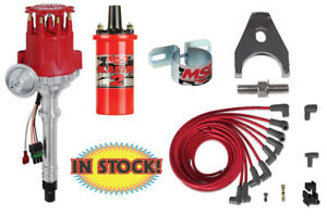 Chevy Msd Distributor In Stock | Replacement Auto Auto Parts