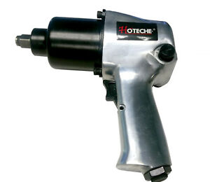 New 1 2 Inch Air Impact Wrench Tool Torque 750 Ft lbs 8000rpm 90psi 1 4 Npt