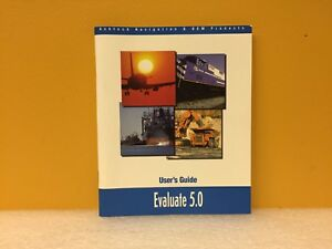 Ashtech Navigation Oem Products Evaluate 5 0 User s Guide