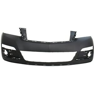 Capa Bumper Cover Facial Front Upper For Chevy Traverse 13 17 Gm1014107 23328140