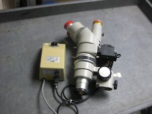 Nikon Smz 10 Stereoscopic Microscope