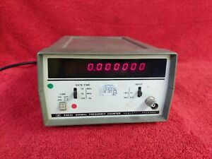 Hewlett Packard Hp 5383a 500mhz Frequency Counter