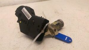 Ignition Switch With Tumbler Key For 01 06 Dodge Dakota
