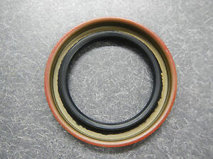 Buick Nailhead 264 322 364 401 425 Front Timing Cover Rubber Crank Seal 53 66