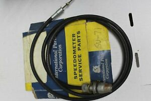International Parts Corp Speedometer Cable Housing Assembly Su 71 510 Ee