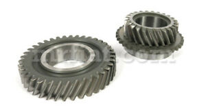 Fiat Dino 2400 5th Gear Long Version 38 Teeth New
