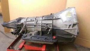 6 8l Automatic Transmission For 97 98 Ford E350