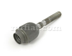 Fiat A112 127 128 Inner Tie Rod End Oem New