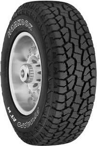 1 New Hankook Dynapro At m Tire P265 70r17