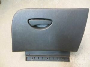 Svt Glove Box Dash Compartment Dark Gray 2002 2003 2004 Ford Focus