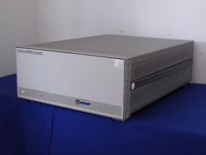 Agilent Hp 83651b 45 Mhz To 50 Ghz Synthesized Sweeper Generator Nist 11 18
