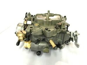 1975 1977 Chevy Buick Oldsmobile Rochester M4mc 5 7l Carburetor
