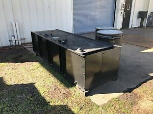 Fuel Tank 240 Gallon