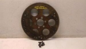 350 Automatic Flywheel With Bolts For 64 69 Buick Centurion