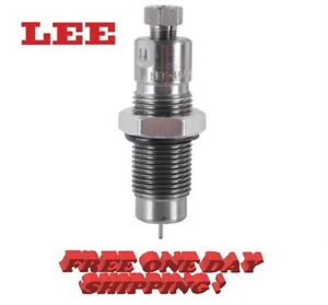 90787 LEE  Undersized Small Base Carbide Sizing Die for 40 S&W  10mm  90787