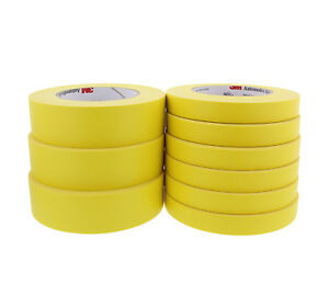 3m Automotive Refinish Masking Tape Kit 3 3m 06654 And 6 3m 06652 9 Rolls