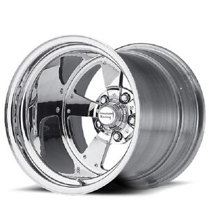 20x12 Vf 479 American Racing Forged Custom Bilt Ford Chevy Buick Olds Mopar