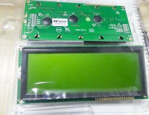 1pc Wh2004l New Lcd Display Panel With