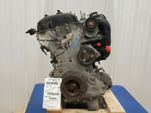 2007 Mazda 3 2 3 Engine Motor Assembly 118 438 Miles Non turbo No Core Charge