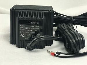 24 Volt Power Supply 24 Volt 2 5 Amp