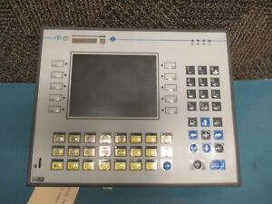 Uniop Operator Operator Interface Display Panel Ekdc 46 24vdc 0 60a A Amp Ekdc46