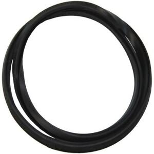 1933 35 Chevrolet 1933 34 Pontiac Closed Models Rear Window Gasket Seal
