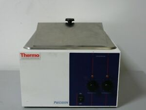 Thermo Electron Model 2839 General Purpose Water Bath 19 5 Liter Capacity