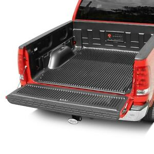 Chevy Silverado 3500 01 07 Rugged Liner C65or99 Over Rail Truck Bed Liner