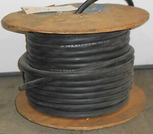 New Copper Wire 6 Awg 2 Cond 11113mo