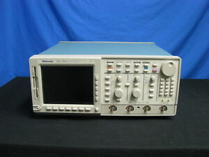 Tektronix Tds754a Digital Oscilloscope 4 Channel 500mhz 2gsa s
