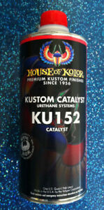 House Of Kolor Ku152 q Catalyst For Usc01 Showclear And More hok ku152 q