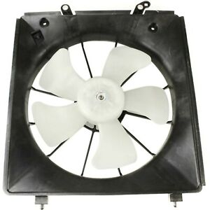 Radiator Cooling Fan For 98 2002 Honda Accord 99 2003 Acura Tl
