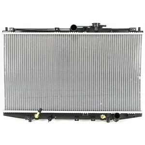 Radiator For 1998 2002 Honda Accord 4cyl Engine Denso Type