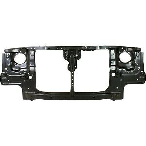 New Radiator Support For Nissan Xterra 2002 2004 Ni1225156 625002z630