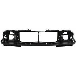 Header Panel For 97 01 Ford Explorer Grille Opening Panel Abs Plastic