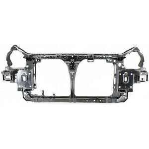 Radiator Support For 2002 2006 Nissan Altima Assembly