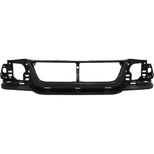 Header Panel For 2002 05 Ford Explorer Grille Opening Panel Thermoplastic