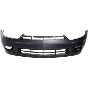 New Primered Front Bumper Cover Fascia For 2003 2005 Chevy Chevrolet Cavalier