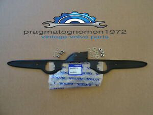 Volvo Amazon 121 122 Early Trunk Handle Rubber Gasket New