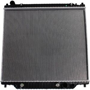 Radiator For 99 04 Ford F 250 Super Duty F 350 Super Duty 5 4l 1 Row